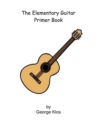 Elementary Guitar Primer Pic