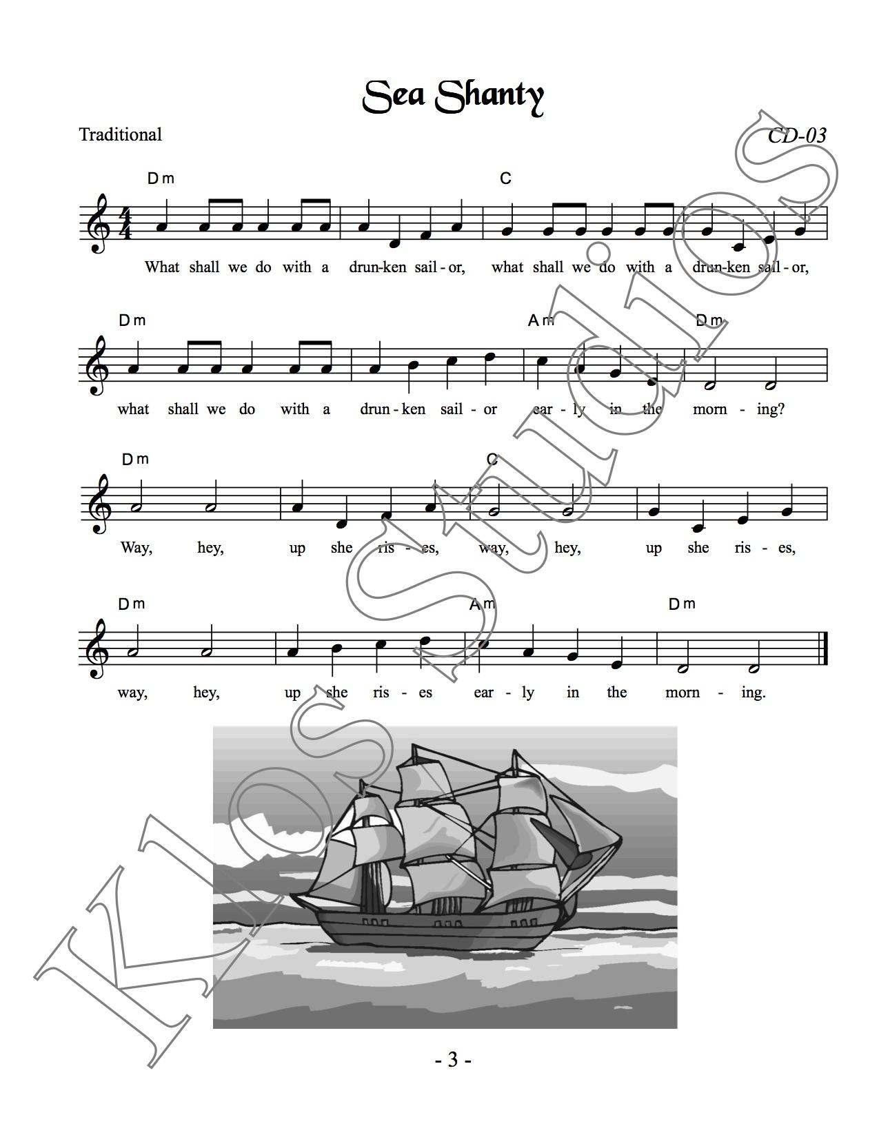 The elementary guitar repertoire book level 1b klos studios elementary guitar rep 1b p3 sample ccuart Choice Image